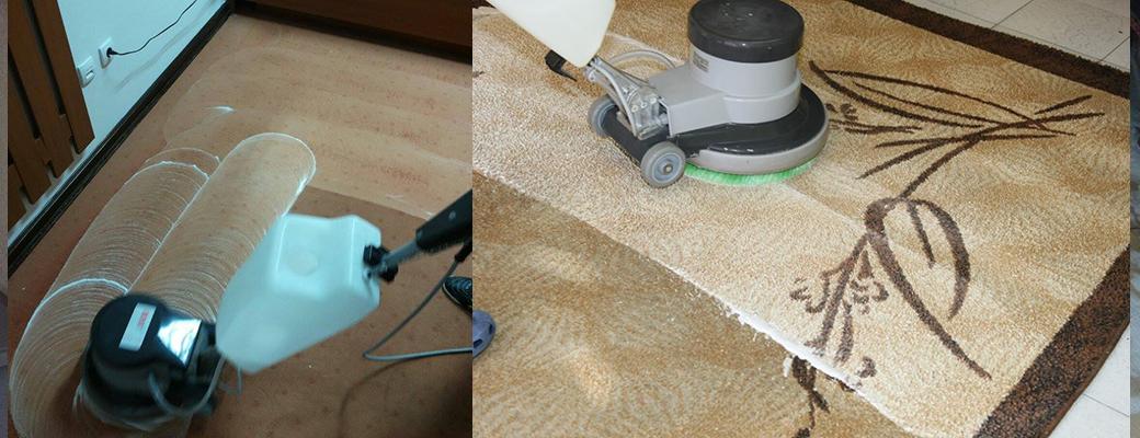 usluzno pranje tepiha