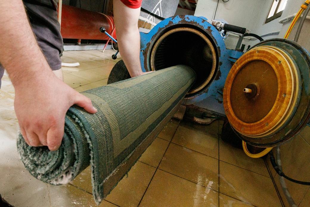 Pranje Tepiha | Tepih Servis Pcelica